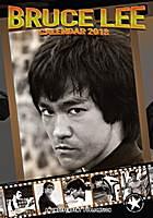 Bruce Lee Celebrity Wall Calendar 2018