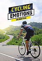 Cycling Emotions Celebrity Wall Calendar 2018