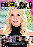 Margot Robbie Celebrity Wall Calendar 2018