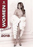 Women Exclusive Wall Calendar 2018 by Helma