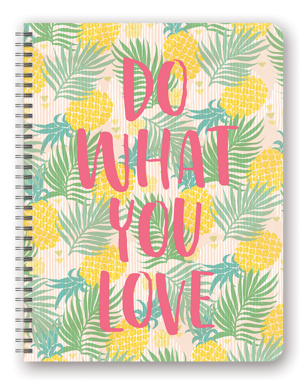 Do What You Love Extra Large Flexi Planner 2018 by Orange Circle Studio 9781682582527