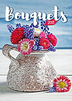 Bouquets Calendar 2018 by Presco Group