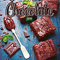 Chocolate Calendar 2018 by Presco Group