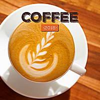 Coffee Calendar 2018 by Presco Group