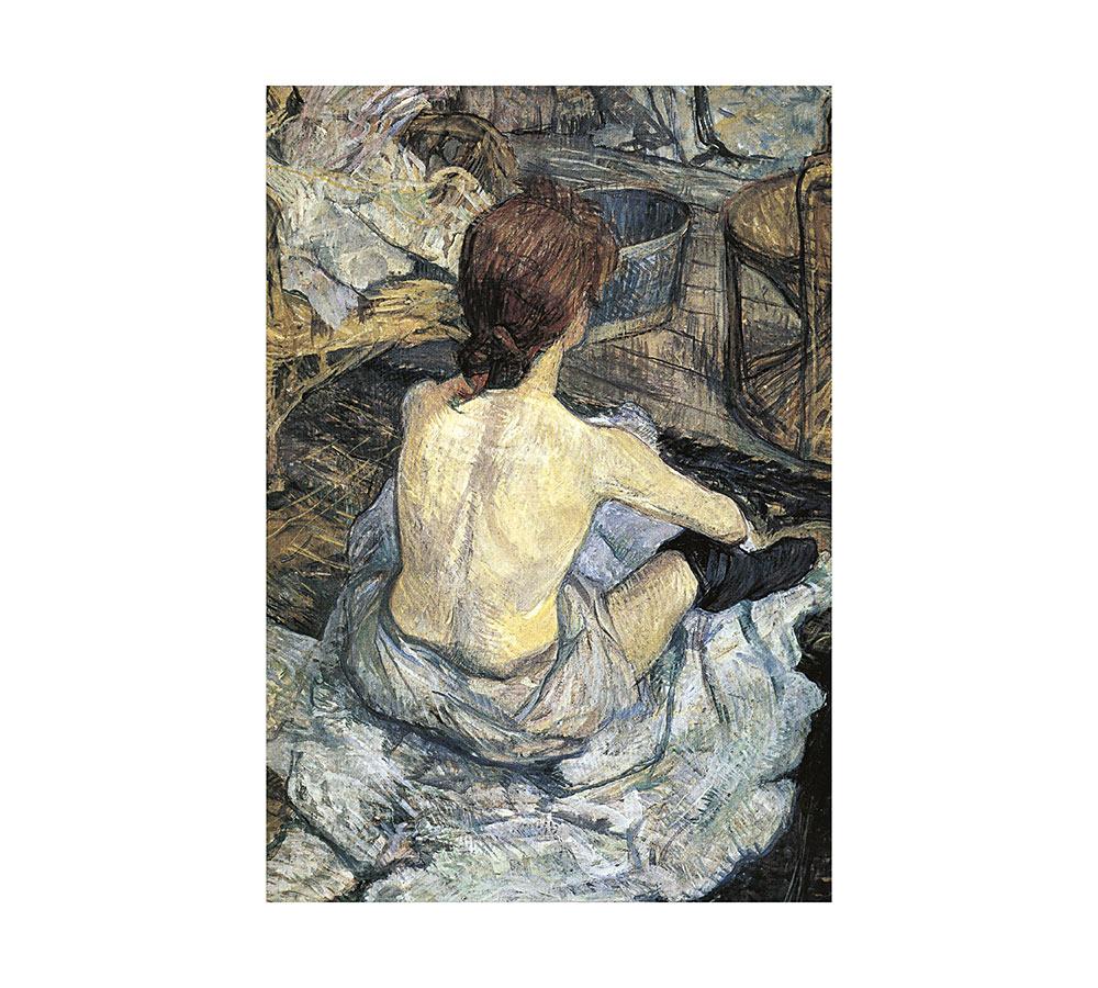 Impressionism Calendar 2018 by Presco Group inside 8595054247317