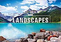 Landscapes Calendar 2018 by Presco Group