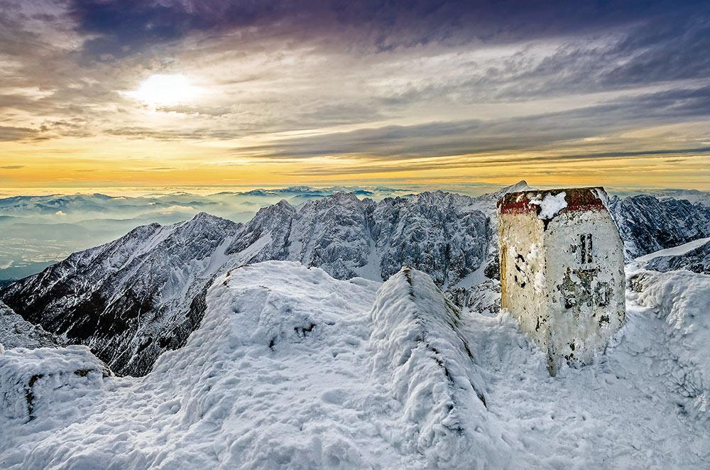 Magical Tatras Calendar 2018 by Presco Group inside 8595054252472
