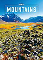 Mountains Calendar 2018 by Presco Group