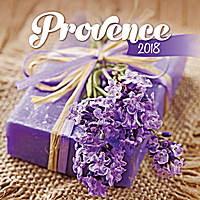 Provence Calendar 2018 by Presco Group