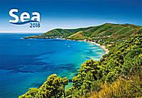 Sea Calendar 2018 by Presco Group