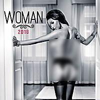 Woman Calendar 2018 by Presco Group