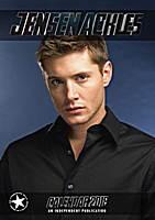 Jensen Ackles Celebrity Wall Calendar 2018