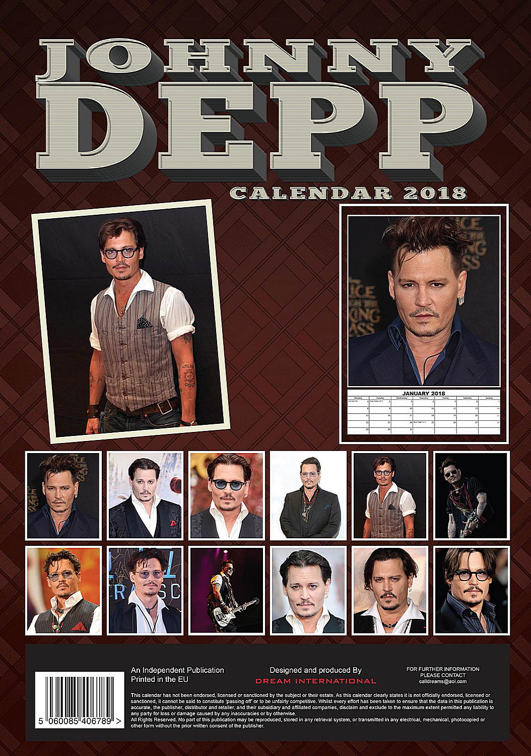 Celebrity Events Calendars - timeium.net