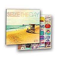 Seize the Day Album Calendar 2018 by Orange Circle Studio