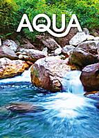 Aqua Calendar 2018 by Presco Group