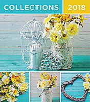 Collections Calendar 2018 by Presco Group