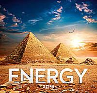 Energy Calendar 2018 by Presco Group