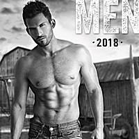 Men Calendar 2018 by Presco Group