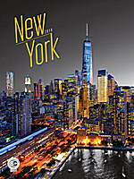 New York Poster Calendar 2018 by Presco Group