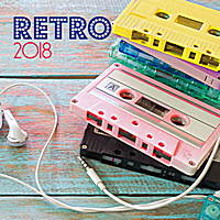 Retro Calendar 2018 by Presco Group