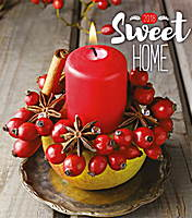 Sweet Home Calendar 2018 by Presco Group