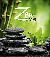 Zen Calendar 2018 by Presco Group